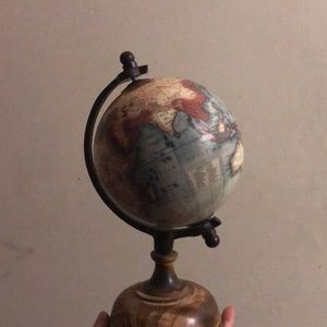 Other - Globe